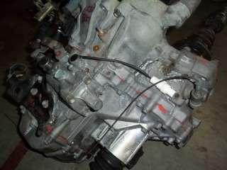 Toyota MR2 JDM 4AGZE 5spd Manual Transmission 4A GZE Supercharged