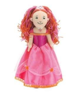 Groovy Girl Fantasy 13 Inch Doll   Princess Isabella by Manhattan Toy