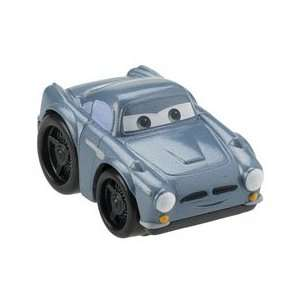 Fisher Price Wheelies   Disney Pixar Cars 2   Finn