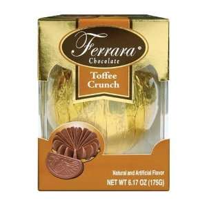 Ferrara Milk Chocolate Toffee Crunch: Grocery & Gourmet Food