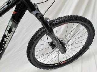 2006 Fuji Thrill LT 2.0 Mountain Bike FSR Dual Suspension Disc Brakes