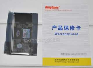 NW MINI PCI E 32GB Laptop SSD for Asus EEE PC 900A/901