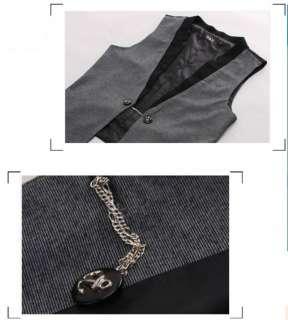 Cool Mens Special Fashion Design High Quality Cotton Vest Hot