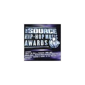 Source Hip Hop Music Awards 2000 Various Artists Music