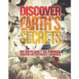 Discover Earths Secrets (9781848356962) Orme D H