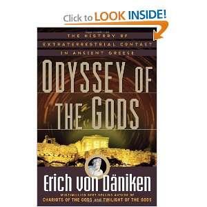 Contact in Ancient Greece (9781601631923): Erich von Daniken: Books