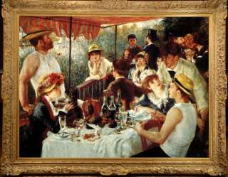 Old Master Art Antique Oil painting art Portrait Cocktail party 36x48