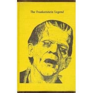 Mary Shelley and Boris Karloff, (9780810805897): Donald F. Glut: Books