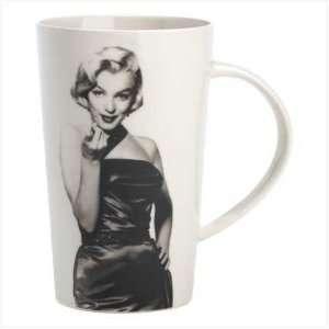 Marilyn Monroe Classic Gown Ceramic Tea Coffee 12Oz Mug