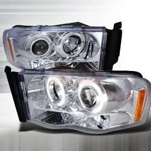 Dodge Dodge Ram Ccfl Projector Headlight Performance