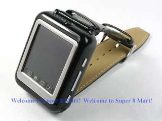 Unlocked Watch Cell Phone Wrist Mobile AT&T TouchScreen