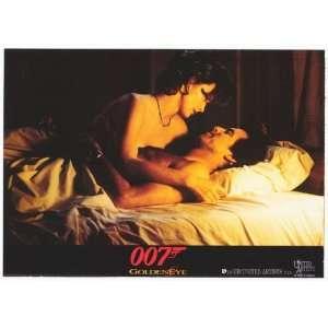 Famke Janssen)(Sean Bean)(Izabela Scorupco)(Joe Don Baker)(Robbie