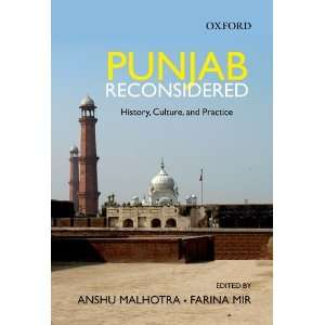 , and Practice (9780198078012) Anshu Malhotra, Farina Mir Books