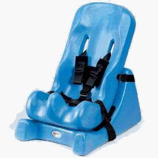 Positioning Seats Special Tomato Soft Touch Sitter With Tilt Wedge Kit