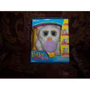 Furby baby Bebe: Toys & Games