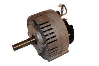 ME0201012801 Brushless DC Permanent Magnet Motor 24 72V