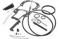 OEM Mercruiser Alpha Shift Cable install Kit 865436a03