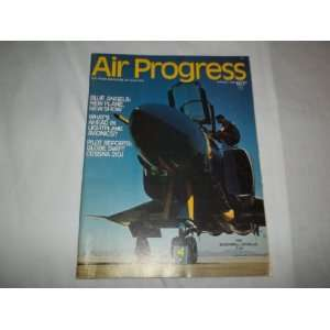 Air Progress Magazine August 1969 (The News Magazine of Aviation