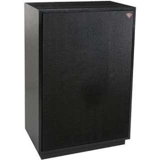 NEW Klipsch CORNWALL III 3 Way Black Ash Heritage Series Floorstanding