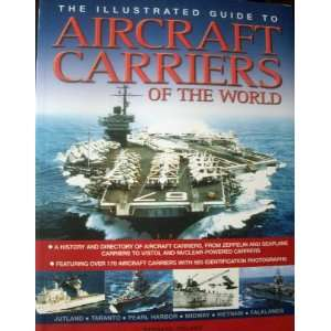 aircraft carriers , from Zeppelin and Seaplane carriers to v/stol and