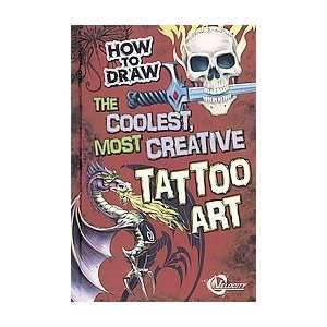 Drawing How To Draw Coolest Most Creative Tattoo Art