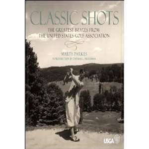 THE GREATEST IMAGES FROM THE UNITED STATES GOLF ASSOCIATION   Book