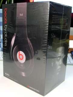 Monster Beats Studio by Dr. Dre   Black color. MINT!!! GREAT PRICE