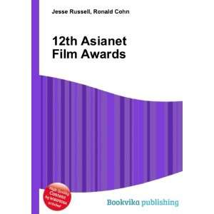 12th Asianet Film Awards: Ronald Cohn Jesse Russell: Books