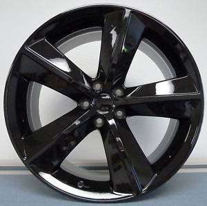 20 Dodge Challenger SRT8 Charger Wheel Rim Tire MB