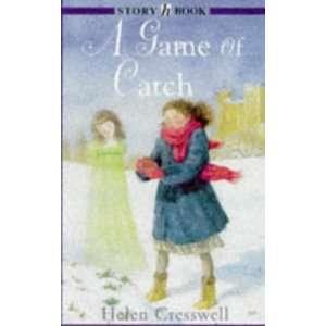 of Catch (Hodder Story Book) (9780340634622) Helen Cresswell Books