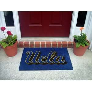 UCLA   University of California, Los Angeles   Coir 2x3