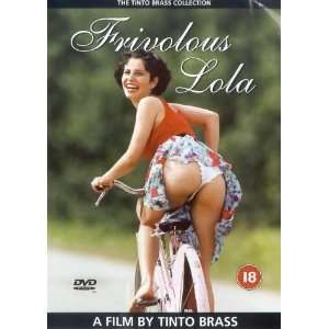 Lola ( Monella ) [ NON USA FORMAT, PAL, Reg.0 Import   United Kingdom