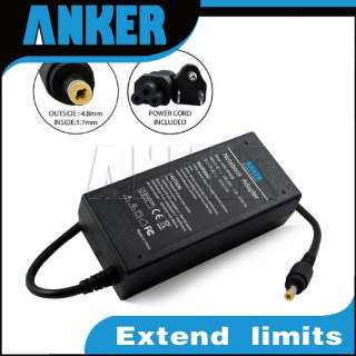 Anker LAPTOP ADAPTER CHARGER POWER SUPPLY HP510 530 550