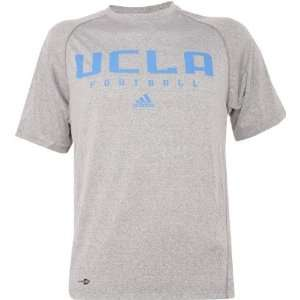 UCLA Bruins Antimicrobial Football Sideline T Shirt
