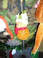HILLBILLY LIGHT UP UGLY CHRISTMAS SWEATER VEST REDNECK HUNTER MENS sz