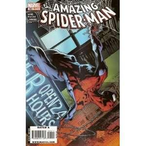 Amazing Spider Man #583: Mark Waid, Phil Jimenez: Books