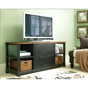 Universal Furniture Entertainment TV Console Great Rooms