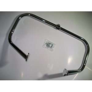 Engine Guard Highway Crash Bar   Harley Davidson Touring