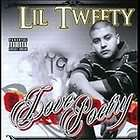 Love Poetry [PA] by Lil Tweety (CD, Aug 2010, PMC Music Group)