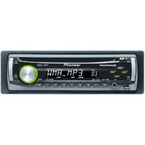 Pioneer DEH 2900 CD Player With Stereo Console For 2008 11 Polaris RZR