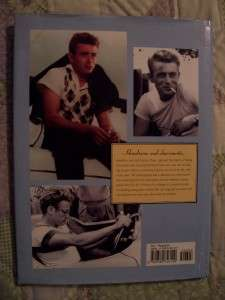 JAMES DEAN Marie Clayton ACTORS HOLLYWOOD Biography 9780760756140