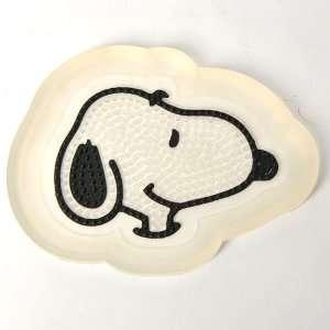 Peanuts Gang Snoopy Anti slip Silicone Pad Mat Baby