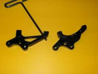 Rear disc brake adapter 4 Gary Fisher Trek Klein 160mm
