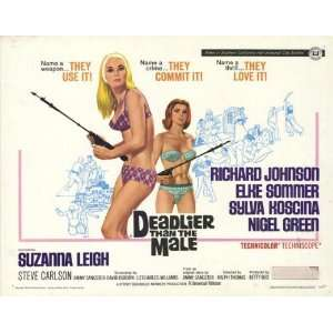 Sommer)(Sylva Koscina)(Nigel Green)(Suzanna Leigh): Home & Kitchen