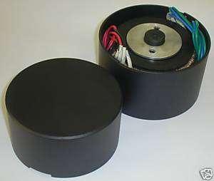 DIY Audio Power Amp Toroidal Transformer Cover CA 300