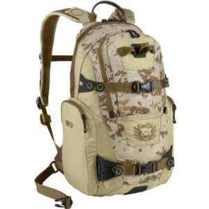 Camelbak Ruckus Hydration Pack (Brown/ Desert Camo