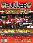 The Puller NTPA Truck Tractor Pulling Magazine September 2006