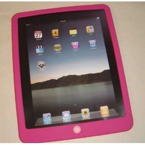 Silicone Soft Skin Case Cover for Apple iPad Wifi 3G