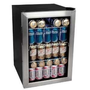 Display Refrigerators Edgestar (BWC90SS) 84 Can Extreme Cool Beverage