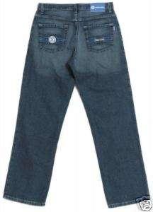 Mexico Futbol Soccer Jeans Pantalones Cruz Azul 103 NEW